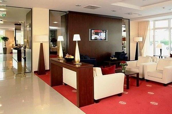 Hotel Vier Jahreszeiten Starnberg - фото 13