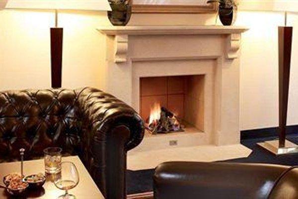 Hotel Vier Jahreszeiten Starnberg - фото 19