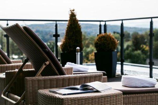 Hotel Vier Jahreszeiten Starnberg - фото 20