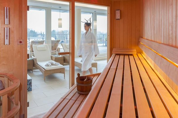 Hotel Vier Jahreszeiten Starnberg - фото 6