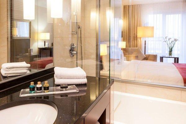 Hotel Vier Jahreszeiten Starnberg - фото 7