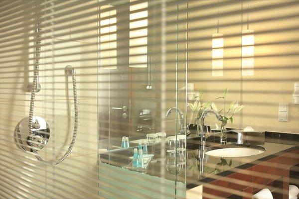 Hotel Vier Jahreszeiten Starnberg - фото 8
