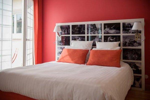 Отель типа «постель-завтарк» - 50