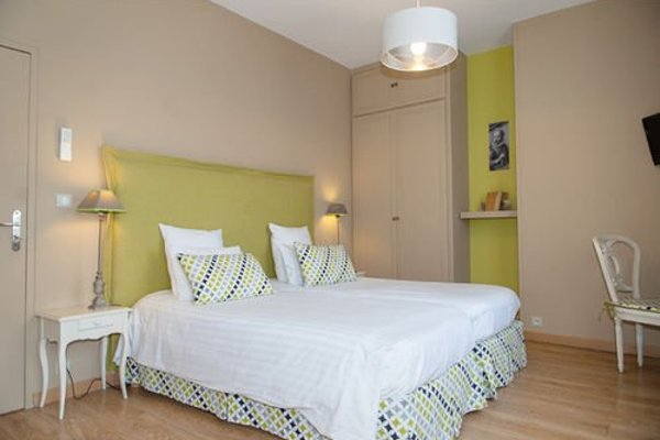 Отель типа «постель-завтарк» - 10