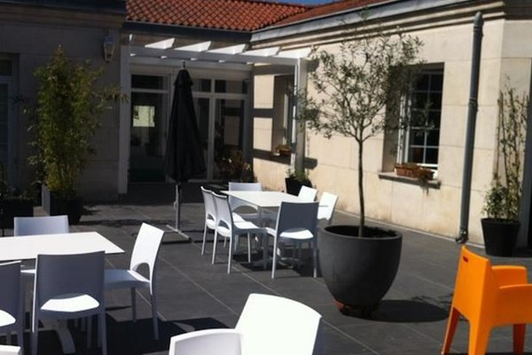 La Villa - Bordeaux Chambres d'hotes - фото 17