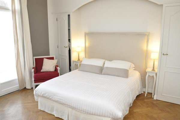La Villa - Bordeaux Chambres d'hotes - фото 3