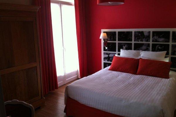 Отель типа «постель-завтарк» - 5