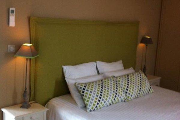 Отель типа «постель-завтарк» - 7