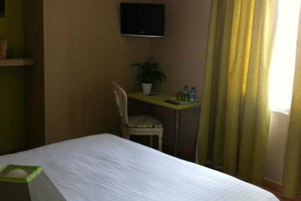 Отель типа «постель-завтарк» - 9