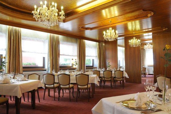 Hotel - Restaurant Erich Rodiger - фото 11