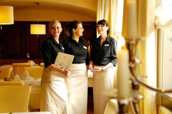 Hotel - Restaurant Erich Rodiger - фото 17