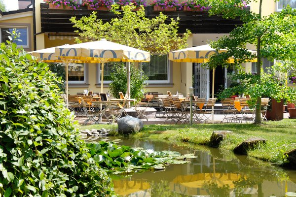 Hotel - Restaurant Erich Rodiger - фото 19