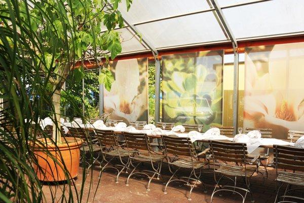 Hotel - Restaurant Erich Rodiger - фото 20