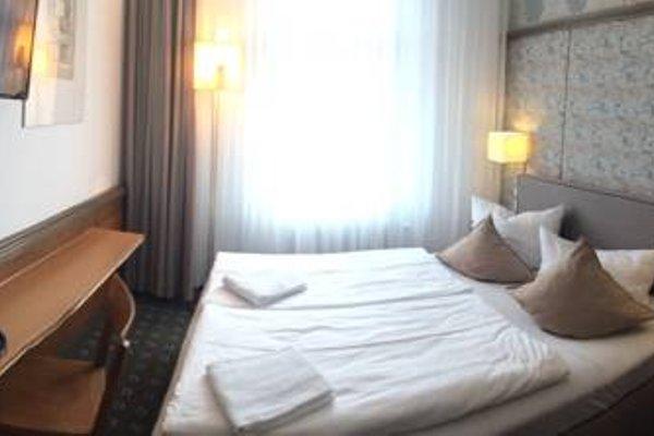 Manufaktur Hotel Stadt Wehlen - фото 50