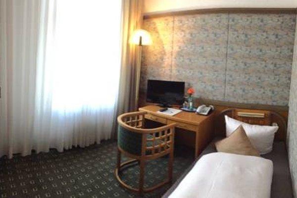 Manufaktur Hotel Stadt Wehlen - фото 3