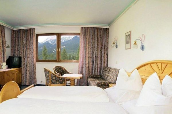 Alpenhotel Karwendel -Adults only- - фото 50