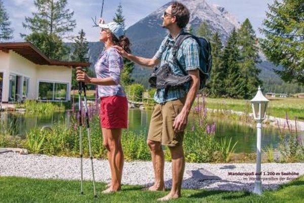 Alpenhotel Karwendel -Adults only- - фото 18