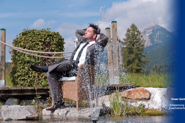 Alpenhotel Karwendel -Adults only- - фото 19