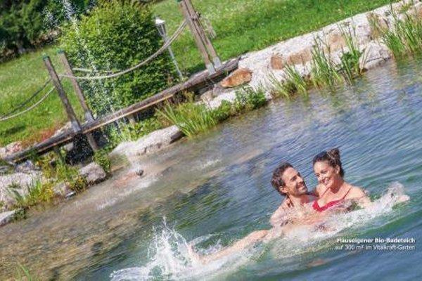 Alpenhotel Karwendel -Adults only- - фото 20