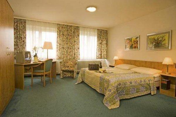 Augsburger Parkhotel - фото 18