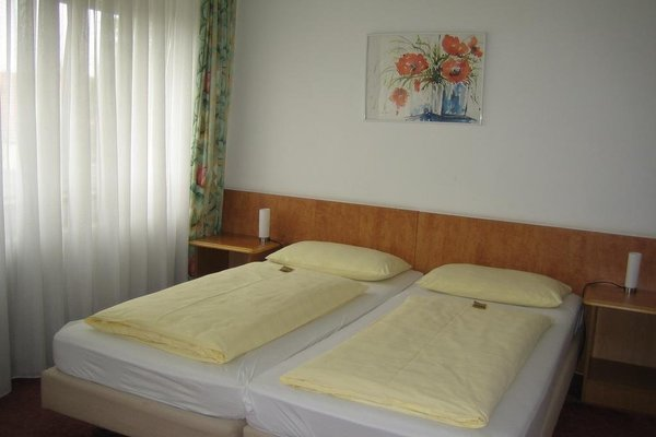 Augsburger Parkhotel - фото 4