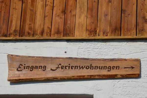 Haus Almfriede - 15