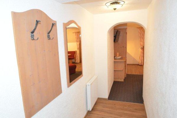 Haus Almfriede - 16