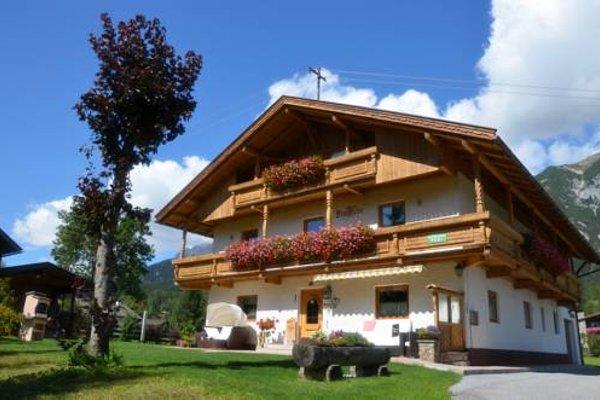 Haus Almfriede - 19
