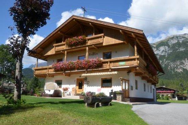 Haus Almfriede - 20