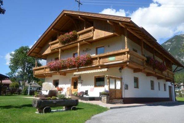 Haus Almfriede - 21