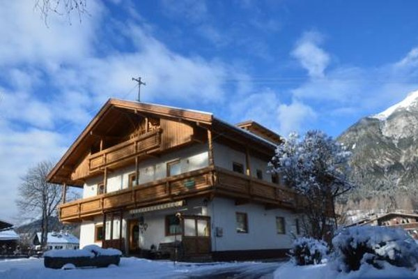 Haus Almfriede - 22