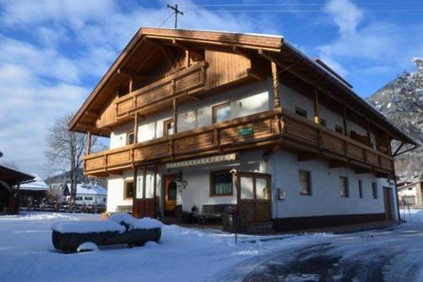 Haus Almfriede - 23