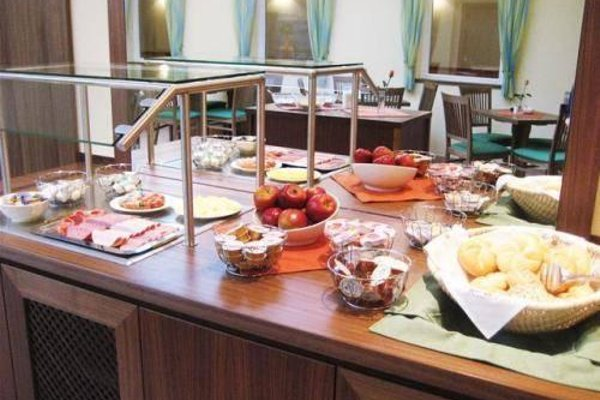 Hotel-Restaurant 1735 - фото 14