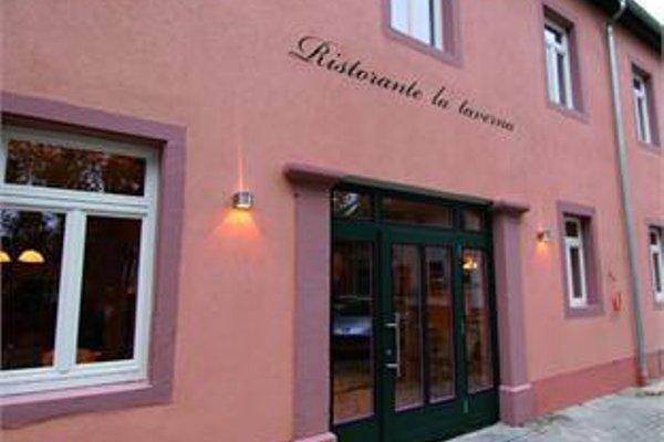 Hotel-Restaurant 1735 - фото 21