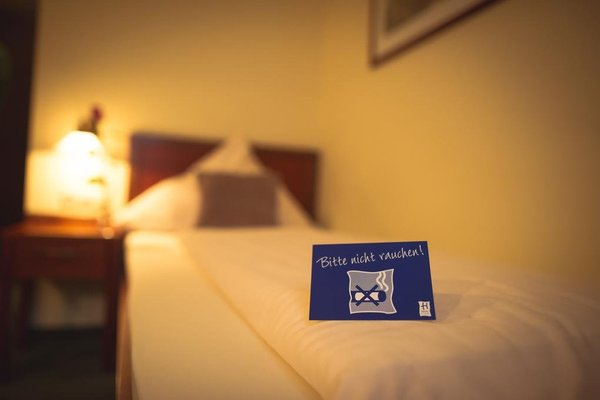 Hotel-Restaurant 1735 - фото 3