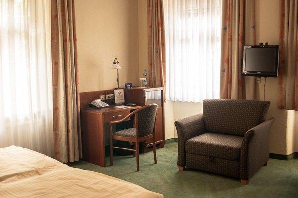 Hotel-Restaurant 1735 - фото 6