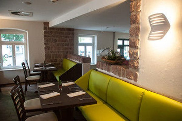 Hotel-Restaurant 1735 - фото 8