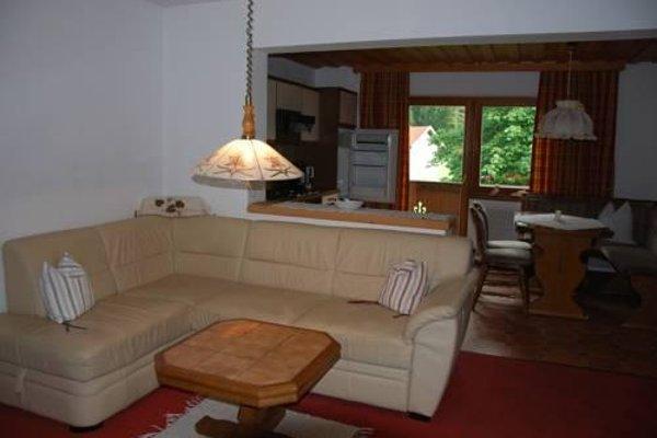 Rosumerhof - фото 8