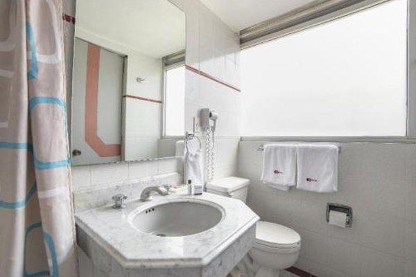 Hotel Costazul - 12