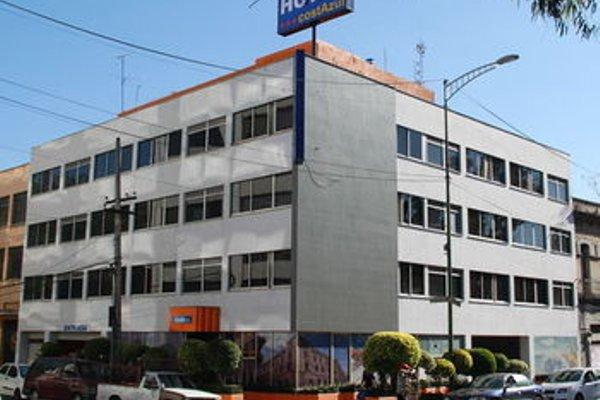 Hotel Costazul - 20