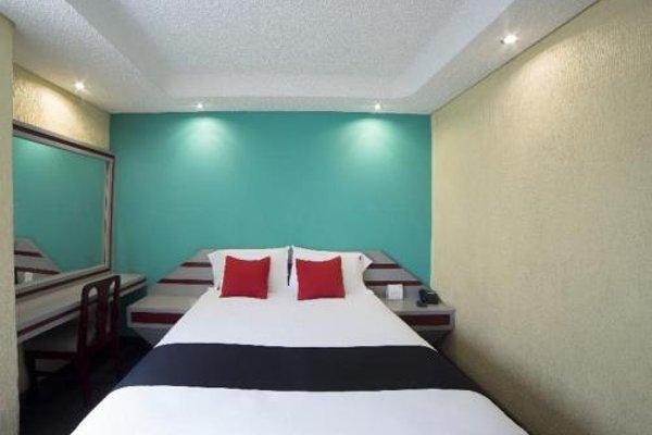 Hotel Costazul - 3