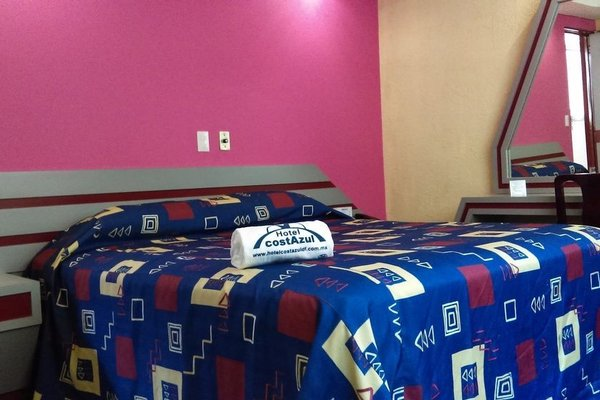 Hotel Costazul - 8