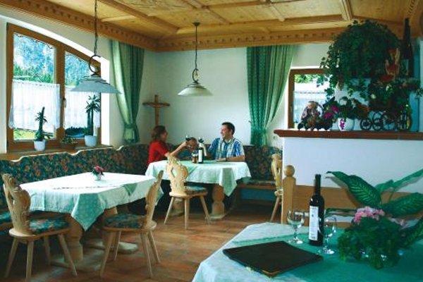 Hotel Hochland - фото 10