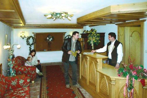 Hotel Hochland - фото 11