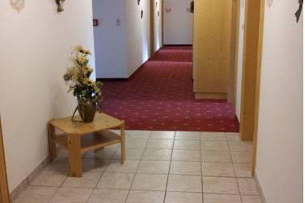 Hotel Hochland - фото 12