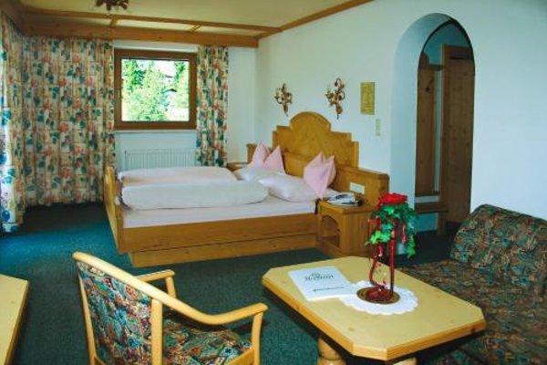 Hotel Hochland - фото 3