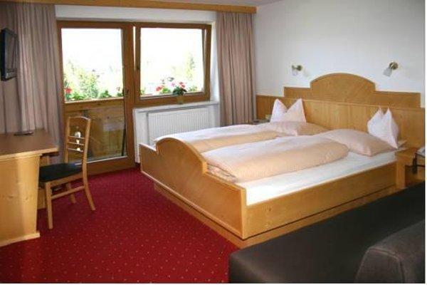 Hotel Hochland - фото 4