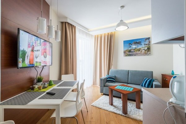 Apartments ncnk Marina - 12
