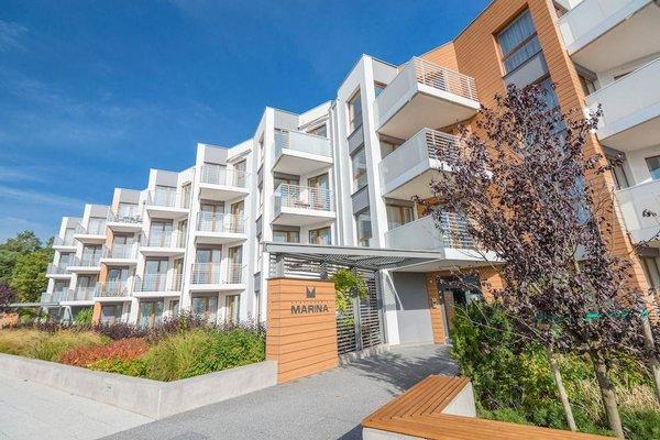 Apartments ncnk Marina - 16