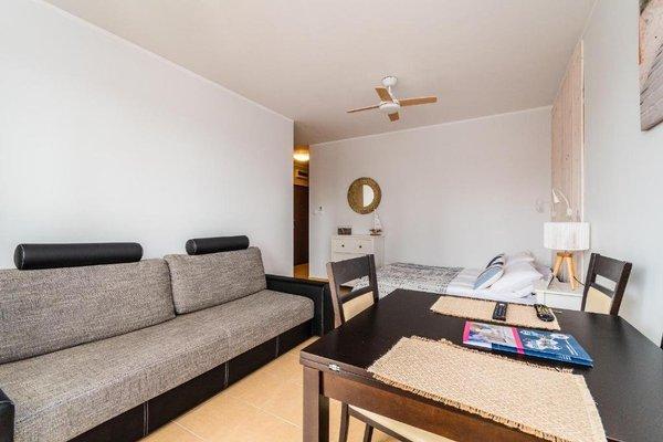 Apartments ncnk Marina - 4